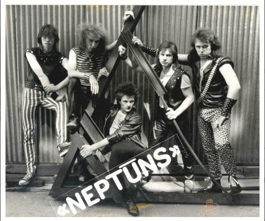 Neptuns