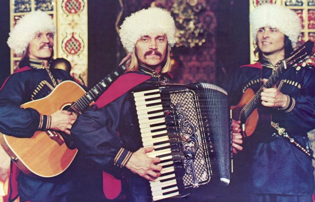 Kuban-Cossacks